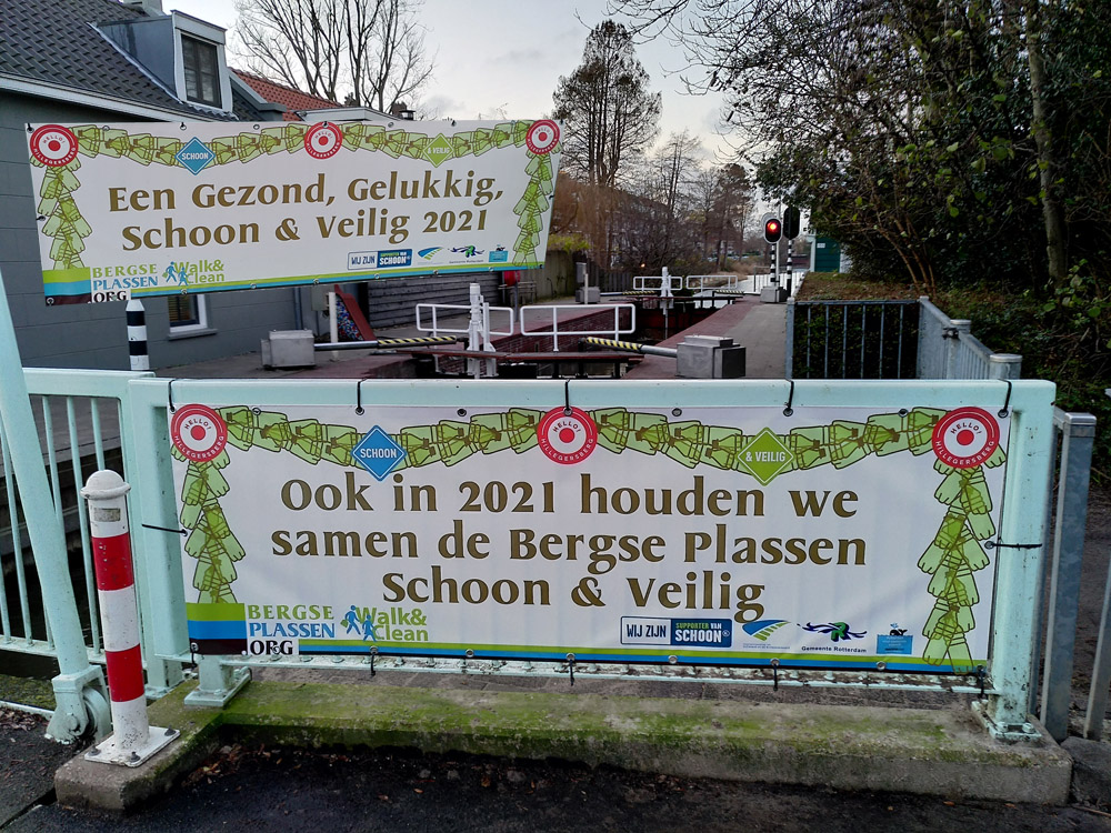 Een Gezond, Gelukkig, Schoon & Veilig 2021